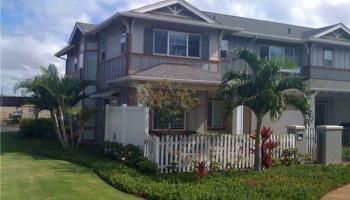 91-2081 Kaioli St townhouse # 12/1201, Ewa Beach, Hawaii - photo 1 of 4