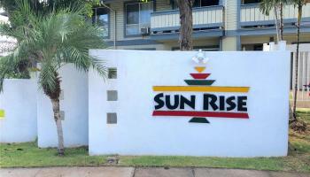 Sun Rise condo #6I, Ewa Beach, Hawaii - photo 0 of 20