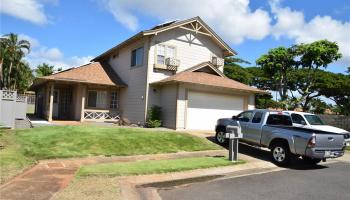 91-234 Ihee Place Kapolei - Rental - photo 1 of 25