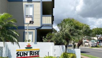 Palm Villas condo # 20U, Ewa Beach, Hawaii - photo 1 of 21