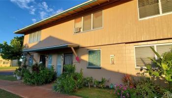 91-621 Kuilioloa Place townhouse # T-2, Ewa Beach, Hawaii - photo 1 of 12