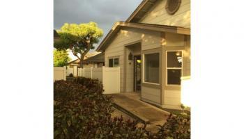 91-6580 Kapolei Prkwy townhouse # 3J3J1, Ewa Beach, Hawaii - photo 1 of 12