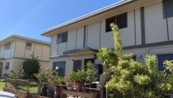 91-660 Kilaha Street townhouse # E2, Ewa Beach, Hawaii - photo 2 of 4