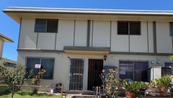 91-660 Kilaha Street townhouse # E2, Ewa Beach, Hawaii - photo 4 of 4