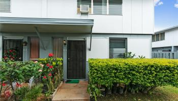 91-2220 Kaiwawalo Street townhouse # 1105, Ewa Beach, Hawaii - photo 1 of 15