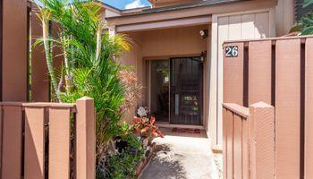 Palehua Assc townhouse # 26, Kapolei, Hawaii - photo 3 of 25