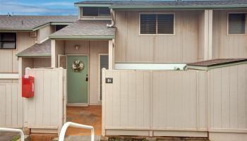 92-755 Makakilo Drive townhouse # 47, Kapolei, Hawaii - photo 1 of 24