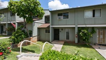 92-1051 Makakilo Drive townhouse # 95, Kapolei, Hawaii - photo 1 of 11