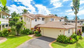 92-1076 Olani Street townhouse # 3-3, Kapolei, Hawaii - photo 1 of 25