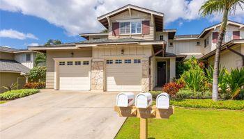 92-1089B Koio Drive townhouse # #B (M30-2), Kapolei, Hawaii - photo 1 of 19