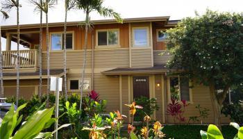 92-1046 Kanehoa Loop townhouse # 77, Kapolei, Hawaii - photo 1 of 24