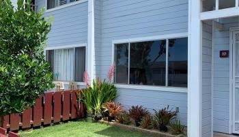 92-956 Makakilo Drive townhouse # 62, Kapolei, Hawaii - photo 1 of 24