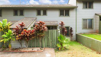 92-1235 Panana Street townhouse # 32, Kapolei, Hawaii - photo 1 of 14