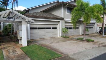 92-1465G Aliinui Drive townhouse # 34G, Kapolei, Hawaii - photo 1 of 13