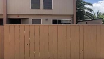 92-739 Makakilo Drive townhouse # 17, Kapolei, Hawaii - photo 1 of 2