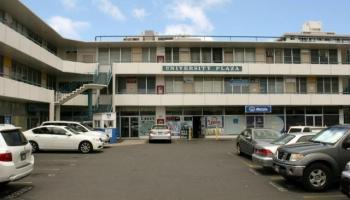 931 University Ave Honolulu  commercial real estate photo1 of 4