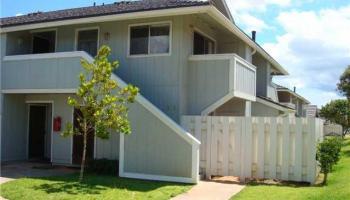 Gentry Waipio townhouse # P/6, Waipahu, Hawaii - photo 2 of 4