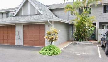 94-1081 Anania Circle townhouse # 14, Mililani, Hawaii - photo 1 of 25