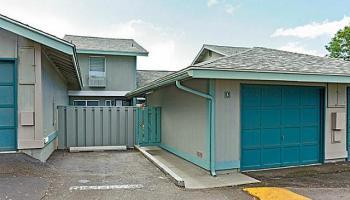 Mililani Town Assoc townhouse # 3, Mililani, Hawaii - photo 1 of 16