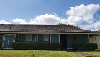 94-1068 Kaukahi Place townhouse # L10, Waipahu, Hawaii - photo 1 of 5