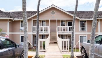 94-111 Mui Place townhouse # A203, Waipahu, Hawaii - photo 1 of 9
