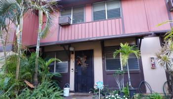 94-116 Anania Drive townhouse # 214, Mililani, Hawaii - photo 1 of 5