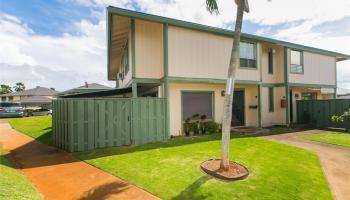 94-1225 Kipaa Place townhouse # 10D, Waipahu, Hawaii - photo 1 of 25