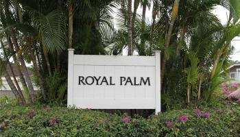 Royal Palm at Waipio IV condo # 38U, Waipahu, Hawaii - photo 1 of 17