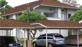 Gentry at Waipio townhouse # 7W, Waipahu, Hawaii - photo 1 of 16