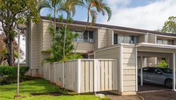 94-143 Kuahelani Ave townhouse # 137, Mililani, Hawaii - photo 1 of 14