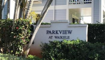 Parkview At Waikele condo # G202, Waipahu, Hawaii - photo 1 of 24