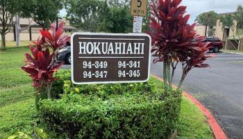 Hokuahi Apts condo # 322, Mililani, Hawaii - photo 1 of 14