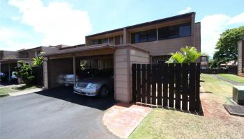 94-1410 Lanikuhana Ave townhouse # 432, Mililani, Hawaii - photo 1 of 25