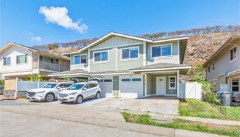 94-544 Koaleo Street townhouse # B, Waipahu, Hawaii - photo 1 of 25