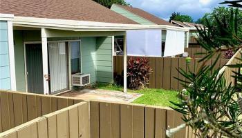 Lanikuhana Patio Homes condo # 1042, Mililani, Hawaii - photo 3 of 3