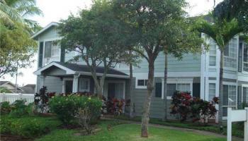 94560 Lumiauau St townhouse # K/201, WAIPAHU, Hawaii - photo 1 of 10