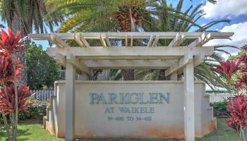 Waikele townhouse # BB102, Waipahu, Hawaii - photo 3 of 24