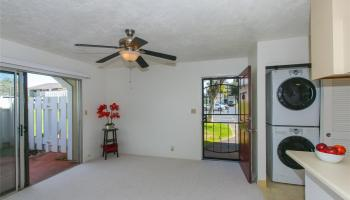 Waipio Gentry townhouse # Y4, Waipahu, Hawaii - photo 5 of 20