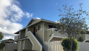 95-642 Hanile St townhouse # F204, Mililani, Hawaii - photo 1 of 12