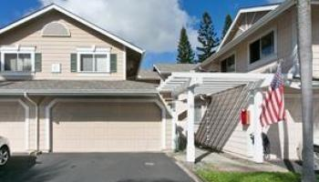 94-821 Lumiauau Street townhouse # C102, Waipahu, Hawaii - photo 1 of 11