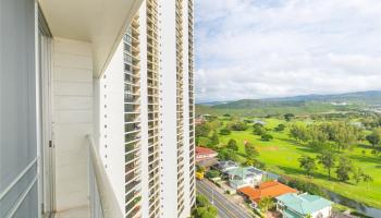 Franklin Towers condo # 24B, Honolulu, Hawaii - photo 1 of 22