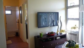 Plantation Town Apartments condo # K601, Waipahu, Hawaii - photo 3 of 11
