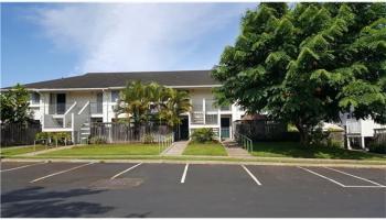 95-1033 Kaapeha St townhouse # 266, Mililani, Hawaii - photo 1 of 22
