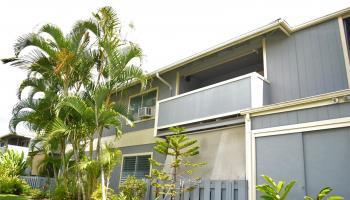 95-1050 Makaikai Street townhouse # W4, Mililani, Hawaii - photo 1 of 19