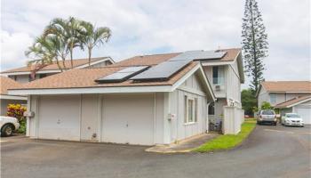 Pine Knoll Villas condo # 10, Mililani, Hawaii - photo 1 of 23