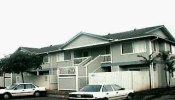 MILILANI TOWN ASSOCIATION townhouse # 158, MILILANI, Hawaii - photo 1 of 1