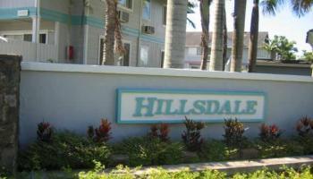 Hillsdale 4 condo # 148, Mililani, Hawaii - photo 4 of 4