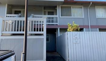 95-1023 Kaapeha Street townhouse # 51, Mililani, Hawaii - photo 1 of 23