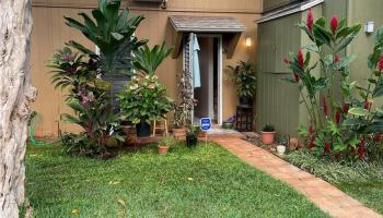 95-156 Kipapa Drive townhouse # 14, Mililani, Hawaii - photo 1 of 14