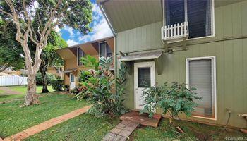 95-156 Kipapa Drive townhouse # 15, Mililani, Hawaii - photo 1 of 22